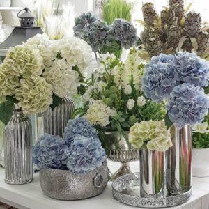 Цветы в ассортименте